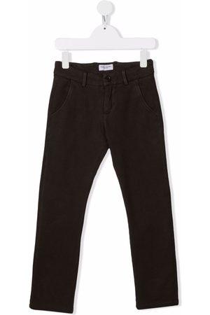 Paolo Pecora Slim cut trousers