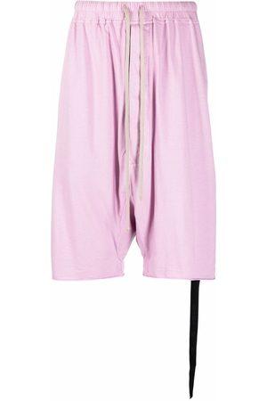 Rick Owens Men Shorts - Knee-length shorts