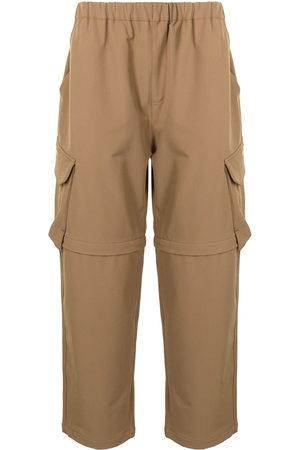 Off-Duty Molar cargo pants