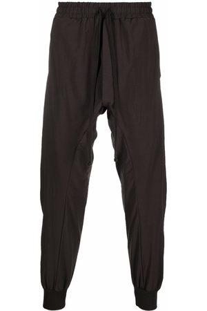 Thom Krom Drawstring track pants