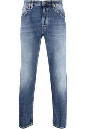 DONDUP Men Slim - Mid-rise slim cut jeans