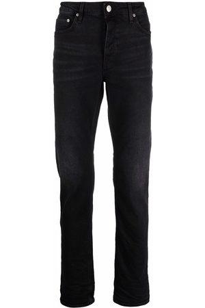 haikure Men Skinny - Faded skinny jeans