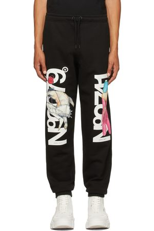Aitor Throup's TheDSA No0079' & 'No2741' Sweatpants