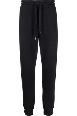 sun68 Tapered-leg cottont track pants