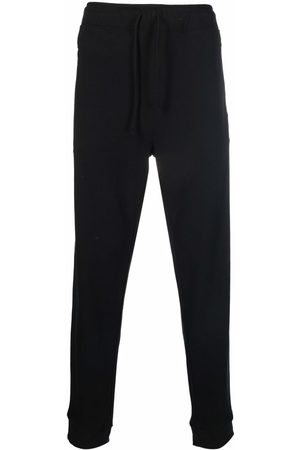 Polo Ralph Lauren Embroidered logo track pants