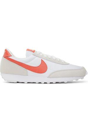 Nike Women Sneakers - White Daybreak Sneakers