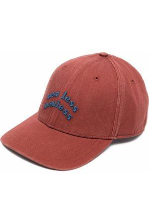 Diesel C-LESSER embroidered cap