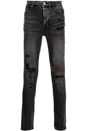Ksubi Van Winkle maniac skinny jeans