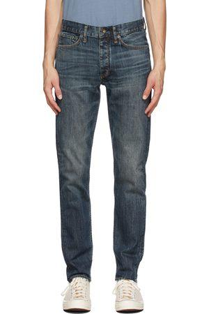 rag & bone Men Jeans - Blue Fit 2 Jeans