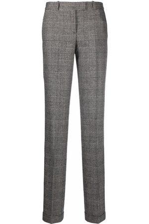 Michael Kors Slim-cut tailored trousers