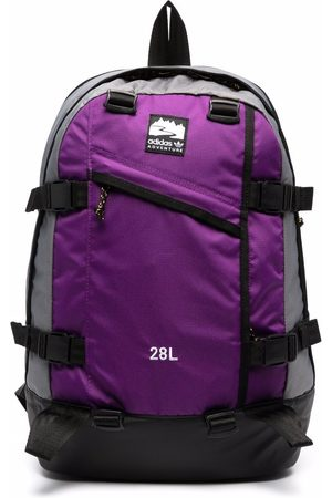 adidas Rucksacks - Logo-patch backpack