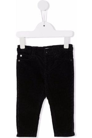 Emporio Armani Kids Chinos - Corduroy trousers