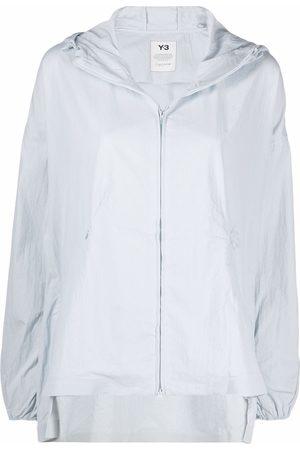 Y-3 Lightweight hooded jacket