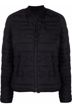 Y-3 Women Bomber Jackets - Quilted bomber jacket