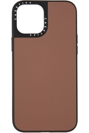 Casetify Mirror iPhone 12 Pro Max Case