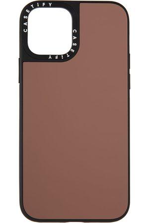 Casetify Phones Cases - Mirror iPhone 12 Pro Case