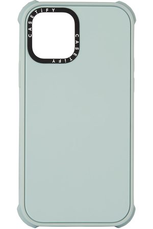 Casetify Blue Ultra Impact iPhone 12 Pro Case