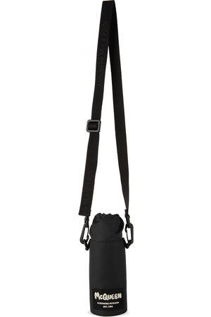 Alexander McQueen Sports Equipment - Black Water Bottle Pouch