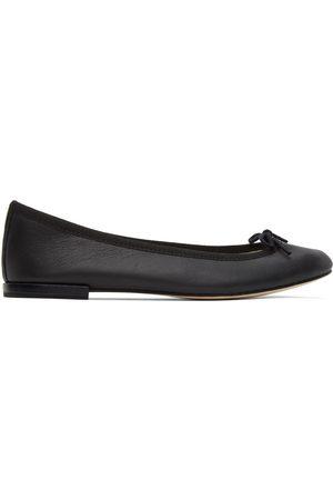 Repetto Women Ballerinas - Black Cendrillon Ballerina Flats