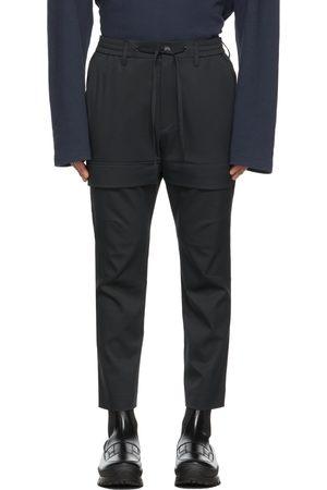 JERIH Combat Pants