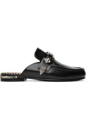 Toga Pulla Women Loafers - Classic Loafer Mules