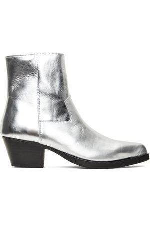 Ernest W. Baker Western Boots