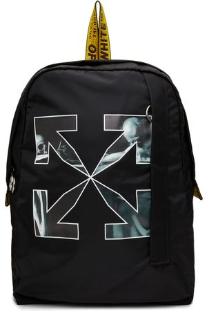 Off-White Caravaggio Arrows Easy Backpack