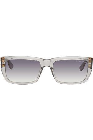 DITA EYEWEAR Grey Alican Sunglasses