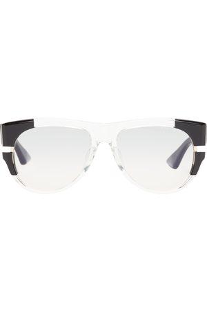 Dita Black & Transparent Terron Sunglasses