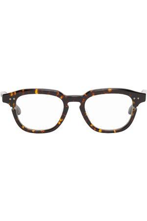 Dita Men Sunglasses - Tortoiseshell Lineus Optical Glasses