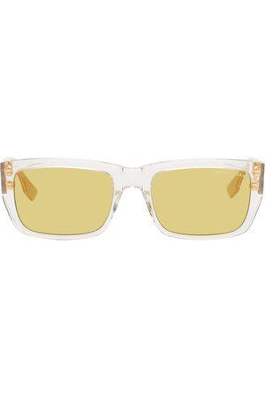 Dita Men Sunglasses - Transparent Alican Sunglasses