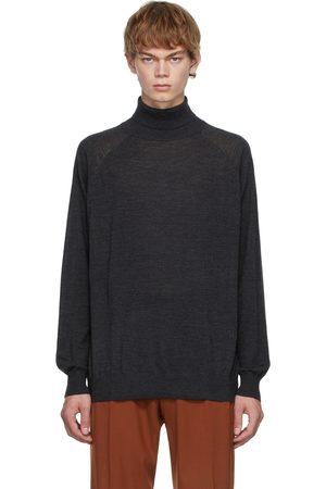 Nanushka Men Turtlenecks - Zade Turtleneck Sweater
