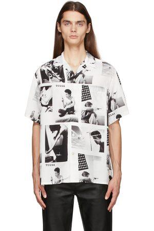 Wacko Maria Stie-lo Edition Tulsa Short Sleeve Shirt
