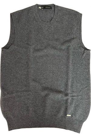 Dsquared2 Wool vest