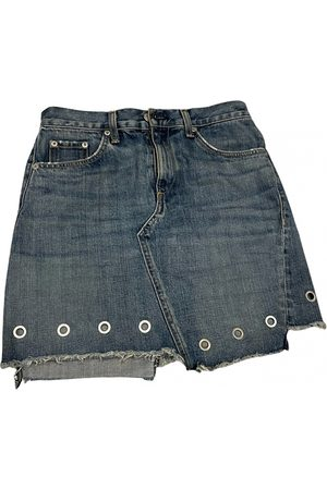 Rag & Bone Mini skirt