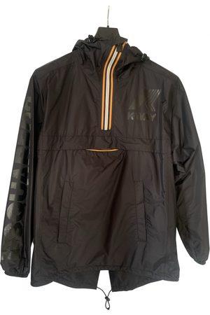 Dsquared2 Cloth trenchcoat