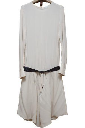 Brunello Cucinelli Silk jumpsuit