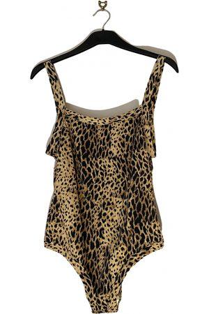 Zulu & Zephyr One-piece swimsuit