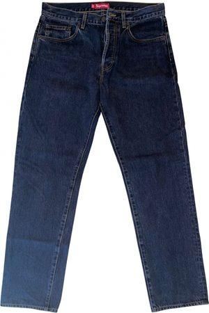 Supreme Straight jeans