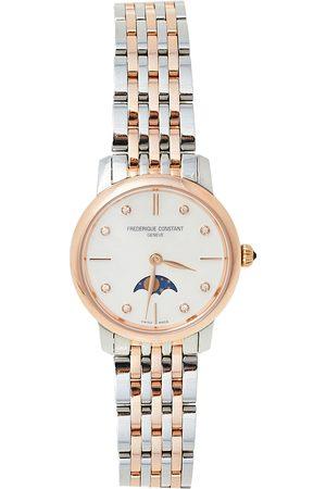 Frederique Constant SlimLine watch
