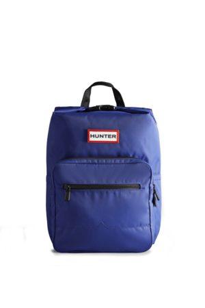 Hunter Luggage - Nylon Pioneer Top Clip Backpack