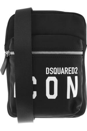 DSQUARED2 Men Wallets - Icon Cross Body Bag