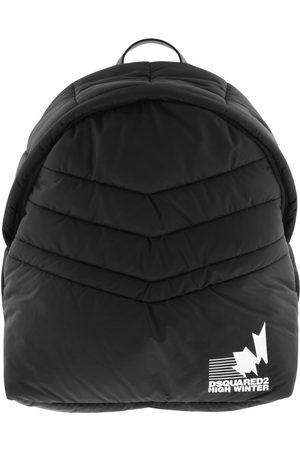 Dsquared2 Men Wallets - High Winter Backpack