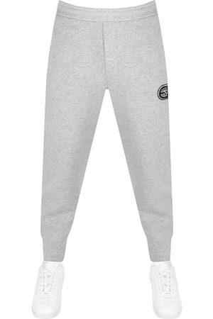 Armani Emporio Jogging Bottoms Grey