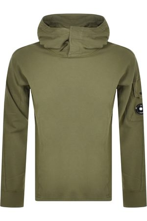 CP Company Men Hoodies - CP Company Pullover Hoodie