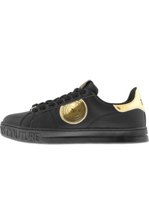 VERSACE Men Jeans - Couture Logo Trainers
