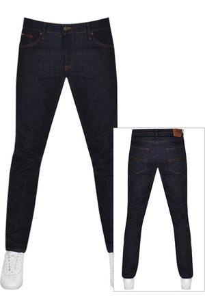 Tommy Jeans Original Slim Scanton Jeans Navy