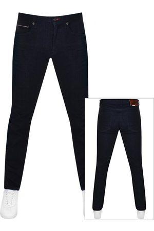 Tommy Hilfiger Bleecker Slim Fit Jeans Navy