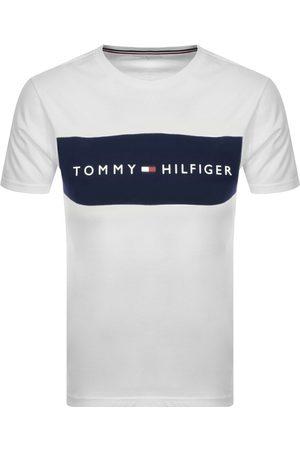Tommy Hilfiger Men Sweats - Lounge Logo Flag T Shirt