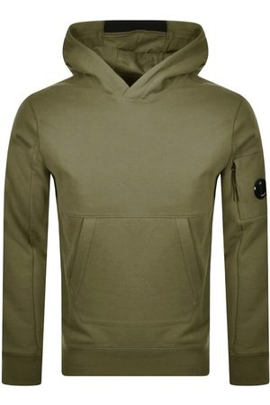 C P Company CP Company Pullover Hoodie